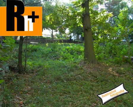 Foto Pozemok pre bývanie Turany na predaj