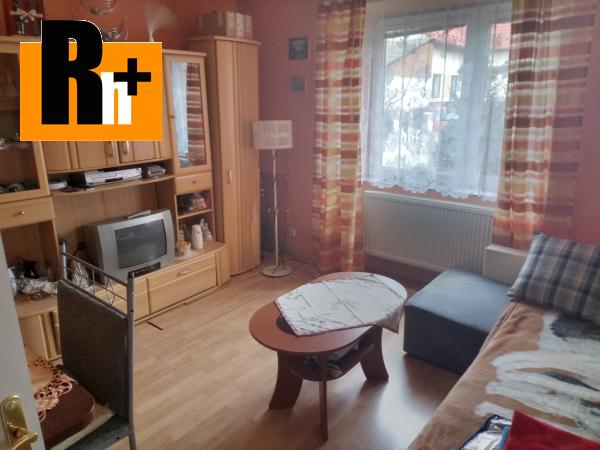 Foto Svinná na predaj rodinný dom - exkluzívne v Rh+