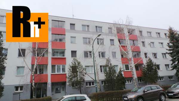 Foto 4 izbový byt Bratislava-Petržalka Lietavská na predaj - TOP ponuka