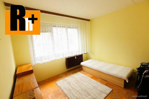 Foto Košice-Západ Šafárikova trieda 4 izbový byt na predaj
