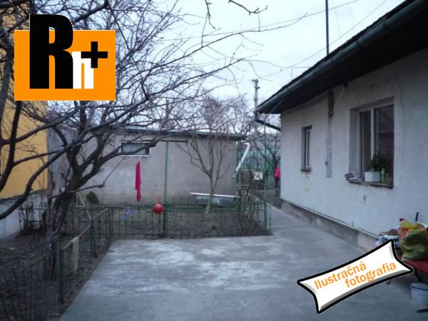Foto Bratislava-Vrakuňa Ráztočná rodinný dom na predaj - TOP ponuka