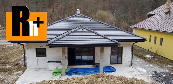 Foto Dlhé Pole 4izbová Novostavba rodinný dom na predaj - exkluzívne v Rh+