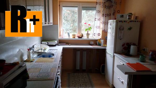 Foto Kysucké Nové Mesto na predaj 3 izbový byt