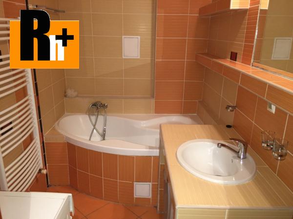 Foto Bratislava-Petržalka Gercenova na predaj 3 izbový byt - TOP ponuka
