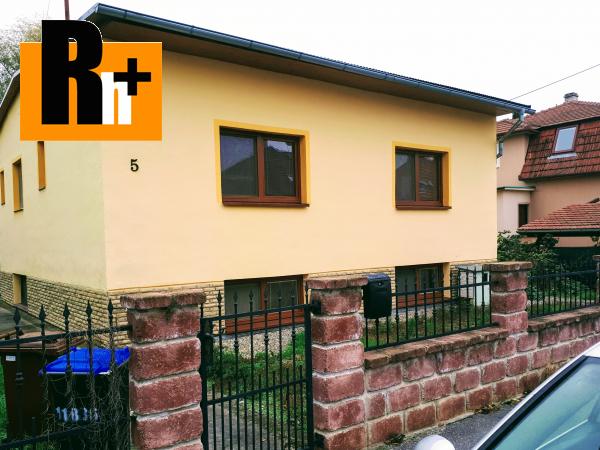 Foto Rodinný dom na predaj Trenčín Hanzlíkova - znížená cena