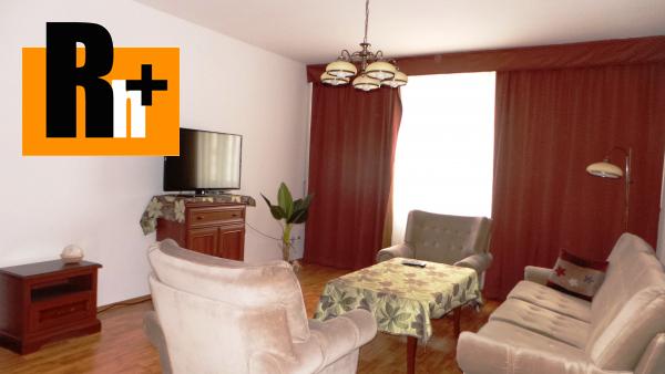 Foto Na predaj 2 izbový byt Bratislava-Petržalka Rusovská cesta - TOP ponuka