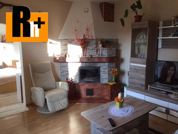 Foto Rodinný dom Kežmarok na predaj - zrekonštruovaný