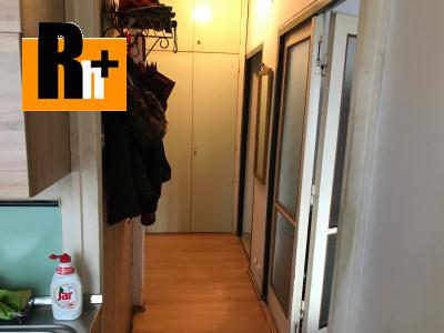 Žilina Bulvár s balkónom 2 izbový byt na predaj - exkluzívne v Rh+ 9