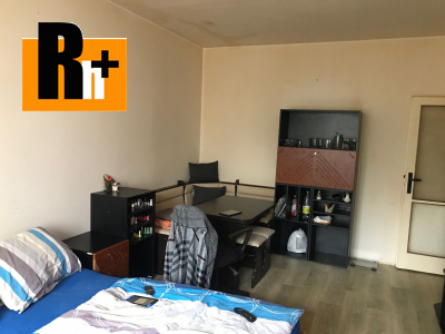 Žilina Bulvár s balkónom 2 izbový byt na predaj - exkluzívne v Rh+ 1