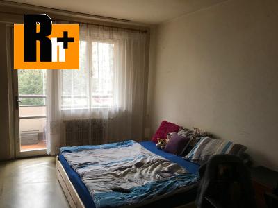 Žilina Bulvár s balkónom 2 izbový byt na predaj - exkluzívne v Rh+ 2