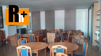 Iné priestory Poprad centrum blizko OC Forum na predaj - znížená cena