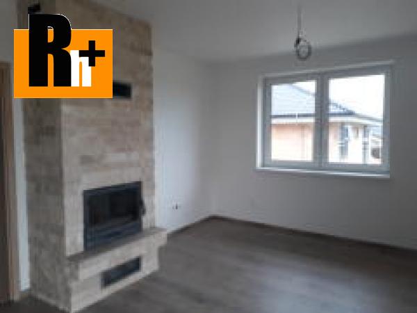 Foto Na predaj rodinný dom Suchá nad Parnou Vlčia Dolina - TOP ponuka