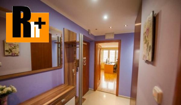 Foto Na predaj 2 izbový byt Košice-Staré Mesto Jarná