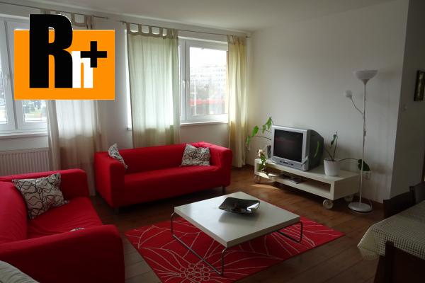 Foto Bratislava-Ružinov Ružinovská 4 izbový byt na predaj - 90m2