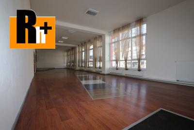 Ružomberok centrum na prenájom obchodné priestory - TOP ponuka