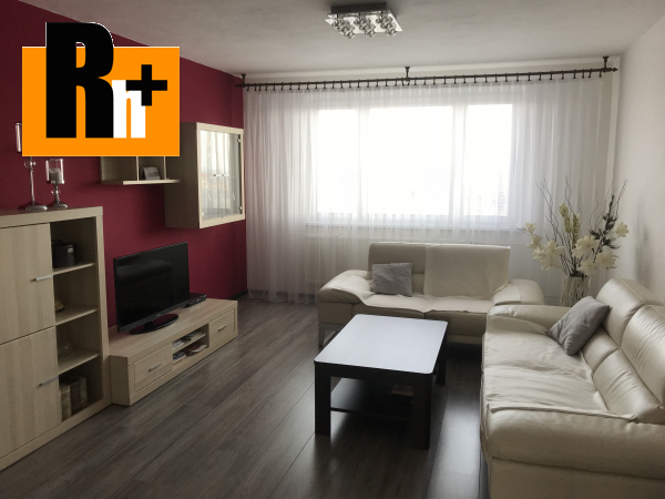 Foto Na predaj 3 izbový byt Košice-Sídlisko KVP Wuppertálska -