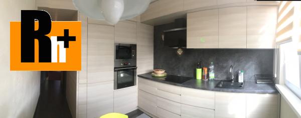 Foto 3 izbový byt na predaj Košice-Sídlisko Ťahanovce Belehradská