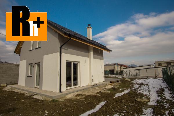 Foto Rodinný dom na predaj Žilina Závodie 500m2 - rezervované