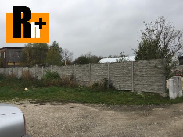 Foto Pezinok Panholec pozemok pre bývanie na predaj - TOP ponuka