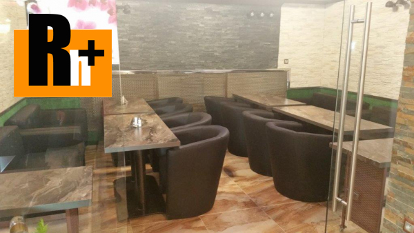 2. obrázok Reštaurácia Poprad Velické námestie na predaj - exkluzívne v Rh+
