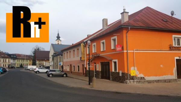 3. obrázok Reštaurácia Poprad Velické námestie na predaj - exkluzívne v Rh+