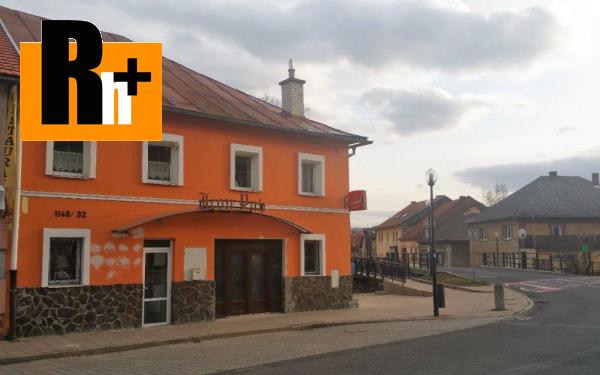 4. obrázok Reštaurácia Poprad Velické námestie na predaj - exkluzívne v Rh+