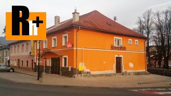 5. obrázok Reštaurácia Poprad Velické námestie na predaj - exkluzívne v Rh+