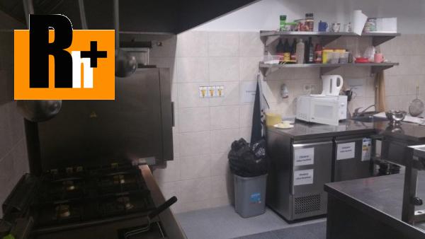 8. obrázok Reštaurácia Poprad Velické námestie na predaj - exkluzívne v Rh+