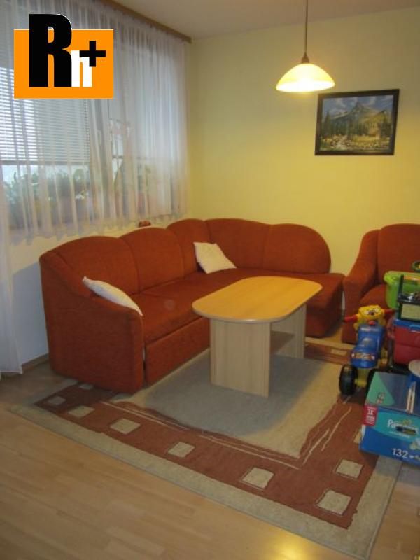 Foto Na predaj 2 izbový byt Bratislava-Staré Mesto Jelenia - TOP ponuka