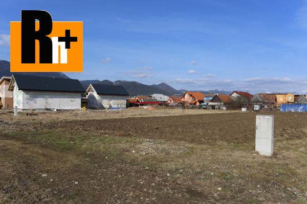 Foto Ružomberok na predaj pozemok pre bývanie - TOP ponuka