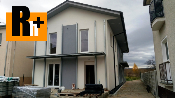 Foto 3 izbový byt Svinná na predaj - exkluzívne v Rh+