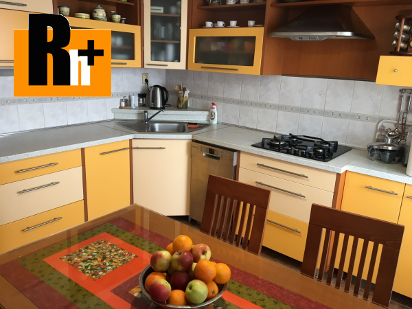 Foto Na predaj Michalovce . 3 izbový byt - zrekonštruovaný