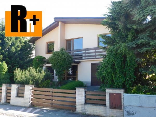 Foto Rodinný dom na predaj Žilina Bôrik - exkluzívne v Rh+