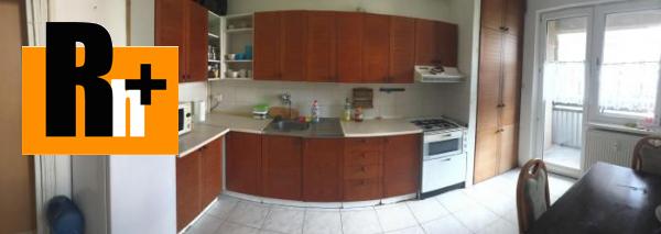 Foto Na predaj Bratislava-Ružinov Karpatské námestie 4 izbový byt - TOP ponuka