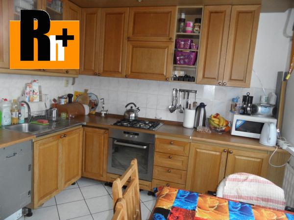 Foto Bratislava-Karlova Ves Tománkova na predaj 3 izbový byt - rezervované