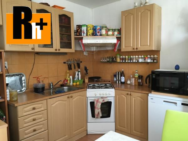 Foto Na predaj Košice-Nad jazerom Kaspická 3 izbový byt