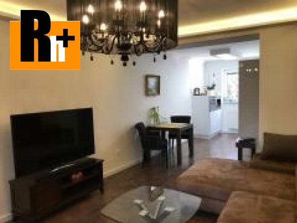 Foto Bratislava-Ružinov Kvetná na predaj 2 izbový byt - TOP ponuka