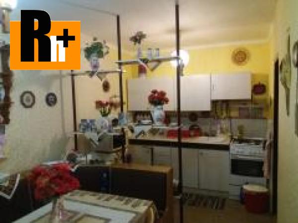 Foto Galanta Nová Doba 4 izbový byt na predaj - TOP ponuka