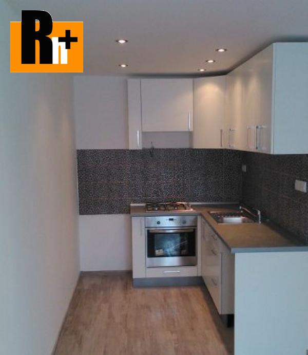 Foto 2 izbový byt Bratislava-Staré Mesto Svetlá na predaj - TOP ponuka