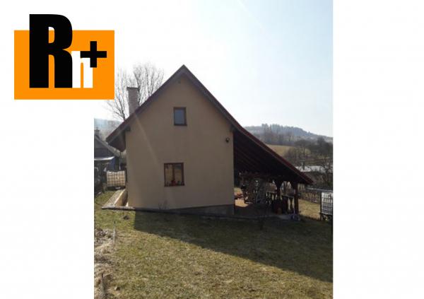 Foto Na predaj Žilina Brodno chata