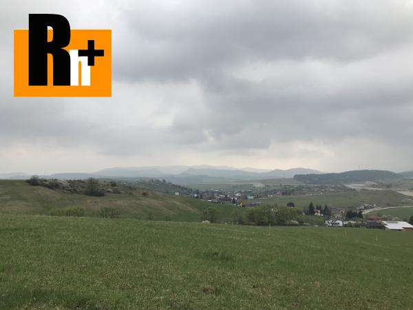 Foto Pozemok pre bývanie na predaj Žilina Ovčiarsko - exkluzívne v Rh+
