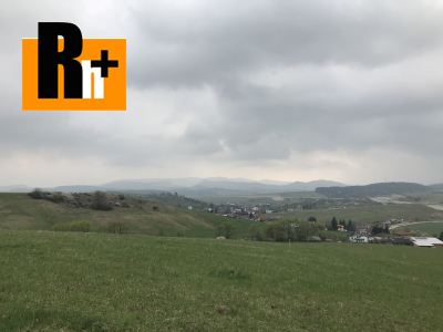 Pozemok pre bývanie na predaj Žilina Ovčiarsko - exkluzívne v Rh+