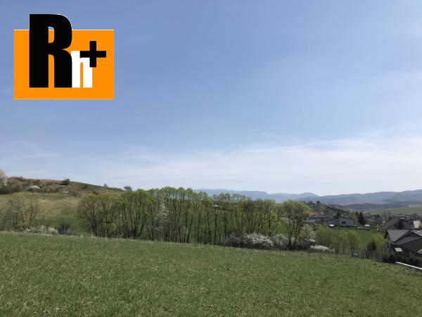 Foto Pozemok pre bývanie na predaj Žilina Ovčiarsko