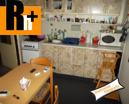 Foto 3 izbový byt Trnava na predaj - s balkónom