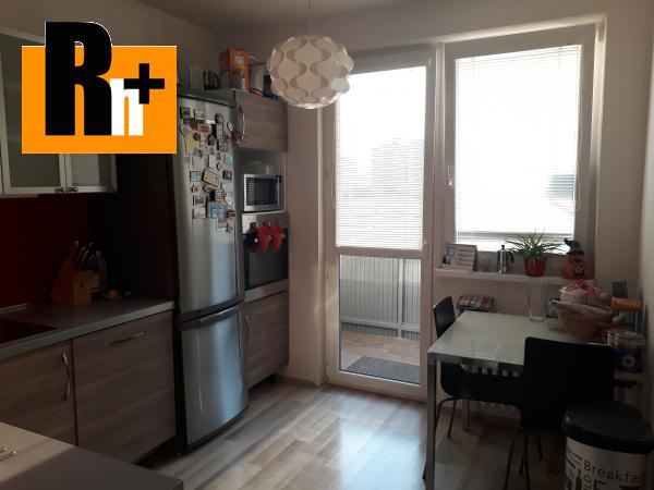 Foto 4 izbový byt Bratislava-Petržalka Zadunajská cesta na predaj - TOP ponuka