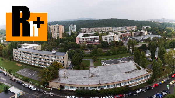 Foto Na predaj Bratislava-Karlova Ves Kuklovská 4 izbový byt - TOP ponuka