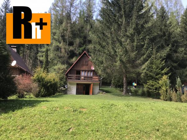 Foto Na predaj chata Horný Vadičov
