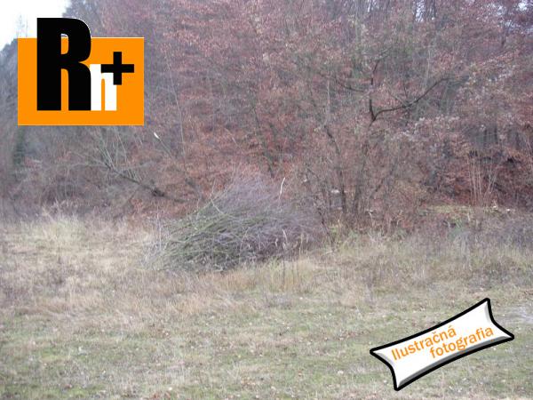 Foto Ondrašová na predaj pozemok pre bývanie - TOP ponuka
