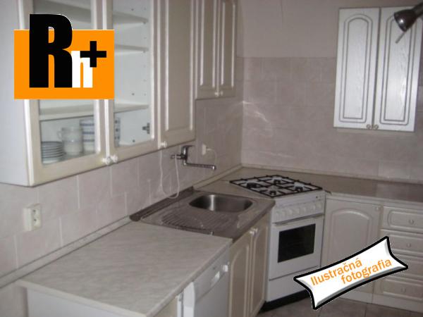 Foto Na predaj 4 izbový byt Košice-Sídlisko Ťahanovce Sofijská - rezervované