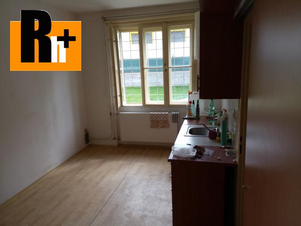 Foto Na predaj Trenčín širšie centrum Kukučínova 2 izbový byt